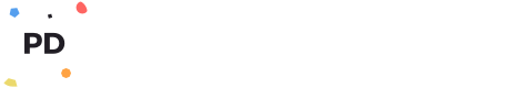 Product Disrupt Logo Light